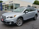 Used 2016 Subaru Outback 2.5i w/Limited Tech Pkg for sale in Kitchener, ON