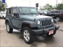 Used 2014 Jeep Wrangler SPORT**A/C**AUTOMATIC** for sale in Mississauga, ON