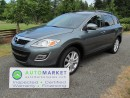Used 2011 Mazda CX-9 GT, NAVI, AWD, Insp, Warr for sale in Surrey, BC