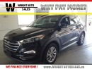 Used 2017 Hyundai Tucson AWD|BACKUP CAM|SUNROOF|LEATHER|38,471 KMS for sale in Kitchener, ON