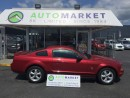 Used 2009 Ford Mustang V6 Coupe **ONLY 71 KM's** for sale in Langley, BC