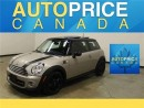 Used 2013 MINI Cooper BAKER STREET PANOROOF AUTO for sale in Mississauga, ON