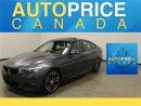 Used 2014 BMW 3 Series X-DRIVE GT M-SPORT NAVIGATION for sale in Mississauga, ON