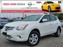 Used 2013 Nissan Rogue S FWD w/keyless,cruise,bluetooth for sale in Cambridge, ON