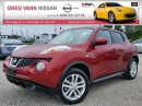 Used 2013 Nissan Juke SL AWD w/climate control,heated seats,pwr sunroof,bluetooth for sale in Cambridge, ON