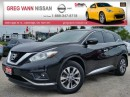 Used 2015 Nissan Murano SV AWD w/NAV,panoramic roof,rear cam,climate,heated seats for sale in Cambridge, ON