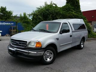 Used 2004 Ford F-150 XL for sale in Gloucester, ON