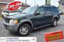 Used 2002 Ford Explorer XLS 4X4 POWER GROUP LOADED for sale in Ottawa, ON