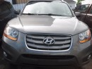 Used 2010 Hyundai Santa Fe GL, AWD, 6cyl, bluetooth, usb, aux in, a/c low kms for sale in Ottawa, ON