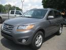 Used 2010 Hyundai Santa Fe GL, AWD, 6cyl, bluetooth, usb, aux in, a/c low kms for sale in Ottawa, ON