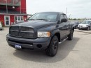 Used 2004 Dodge Ram 1500 SLT for sale in Orillia, ON