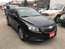 Used 2012 Chevrolet Cruze LT Turbo w/1SA for sale in North York, ON
