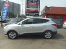 Used 2011 Hyundai Tucson LIMITED AWD FULLY LOADED for sale in Scarborough, ON