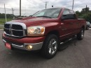 Used 2006 Dodge Ram 1500 SLT for sale in Cobourg, ON