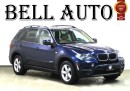 Used 2011 BMW X5 XDRIVE35i NAVIGATION LEATHER PANOROOF for sale in North York, ON