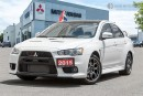 Used 2015 Mitsubishi Lancer FINAL EDITION | #15 | EVO | S-AWC | for sale in Mississauga, ON