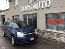 Used 2008 Chevrolet Equinox LS for sale in Hamilton, ON