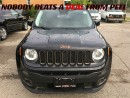 Used 2016 Jeep Renegade North**REMOTE START**BACK-UP CAM** for sale in Mississauga, ON