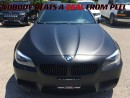 Used 2013 BMW M5 M5 **MATTE FINSH** LOW KM for sale in Mississauga, ON