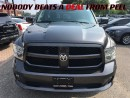 Used 2014 Dodge Ram 1500 ST**PRICED TO MOVE**EXPRESS PACK** for sale in Mississauga, ON
