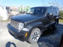 Used 2010 Jeep Liberty LIMITED for sale in Yellowknife, NT