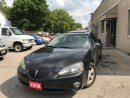 Used 2008 Pontiac Grand Prix for sale in Cambridge, ON