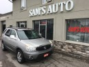 Used 2006 Buick Rendezvous CXL for sale in Hamilton, ON