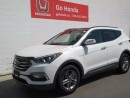 Used 2017 Hyundai Santa Fe Sport 2.4 Premium, AWD, PANO ROOF for sale in Edmonton, AB