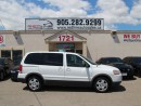 Used 2009 Pontiac Montana Sv6 WE APPROVE ALL CREDIT for sale in Mississauga, ON