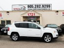 Used 2012 Jeep Compass AWD, WE APPROVE ALL CREDIT for sale in Mississauga, ON