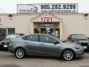 Used 2013 Dodge Dart SXT, Turbo, WE APPROVE ALL CREDIT for sale in Mississauga, ON