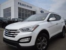 Used 2014 Hyundai Santa Fe Sport 2.4 Luxury 4dr All-wheel Drive for sale in Peace River, AB