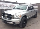 Used 2008 Dodge Ram 1500 SLT  4X4 for sale in Stittsville, ON