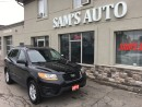 Used 2010 Hyundai Santa Fe GL for sale in Hamilton, ON