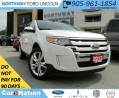 Used 2013 Ford Edge SEL | NAV | PANO ROOF | REAR CAM | LEATHER | for sale in Brantford, ON