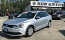 Used 2011 Volkswagen Jetta COMFORTLINE /BLUETOOTH for sale in Barrie, ON