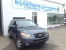 Used 2009 Hyundai Santa Fe GL for sale in St Jacobs, ON
