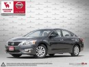 Used 2013 Nissan Altima 2.5 S for sale in Etobicoke, ON