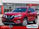 Used 2017 Nissan Rogue SV*AWD*Moonroof Pkg*16 km for sale in Ajax, ON