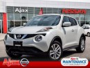 Used 2017 Nissan Juke SV*AWD*Only 1518 kms for sale in Ajax, ON
