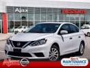 Used 2017 Nissan Sentra 1.8 SV*Style Pkg*Only 832 km for sale in Ajax, ON