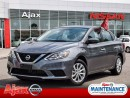 Used 2017 Nissan Sentra 1.8 SV*Style Package*Only 6km for sale in Ajax, ON