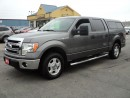 Used 2013 Ford F-150 XLT SuperCrew 4X2 5.0L 5ftBox for sale in Brantford, ON
