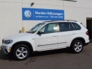 Used 2012 BMW X5 xDrive35i for sale in Edmonton, AB