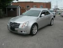 Used 2008 Cadillac CTS w/1SA for sale in Oshawa, ON