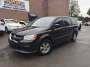 Used 2011 Dodge Grand Caravan SE - REAR STOW N'GO - REAR AIR - ALLOYS for sale in Aurora, ON