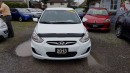 Used 2013 Hyundai Accent for sale in Hamilton, ON