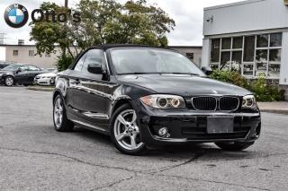 Used 2013 BMW 128I Cabriolet for sale in Ottawa, ON