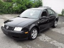Used 2001 Volkswagen Jetta GLS for sale in Oshawa, ON