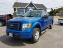 Used 2012 Ford F-150 XL for sale in Corner Brook, NL